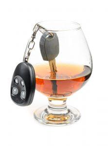 Injured by Drunk driver Virginia Beach